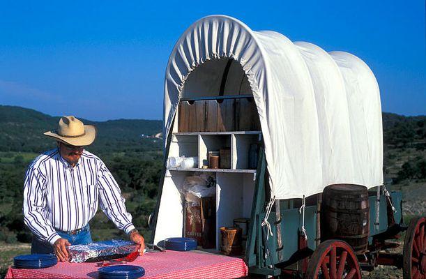 Dude Ranch 3