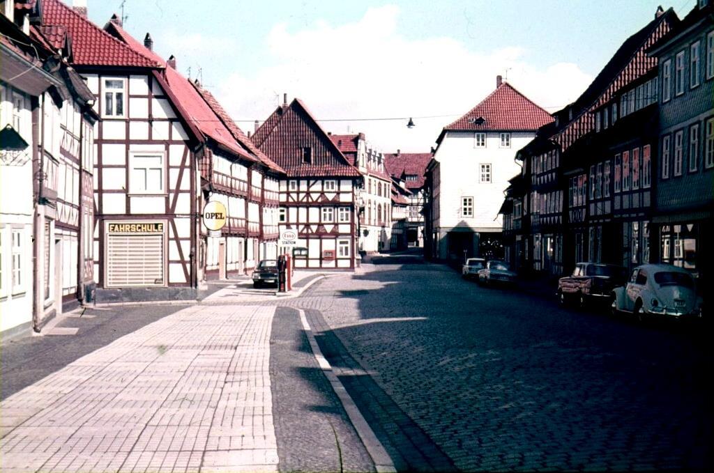 Duderstadt 1968