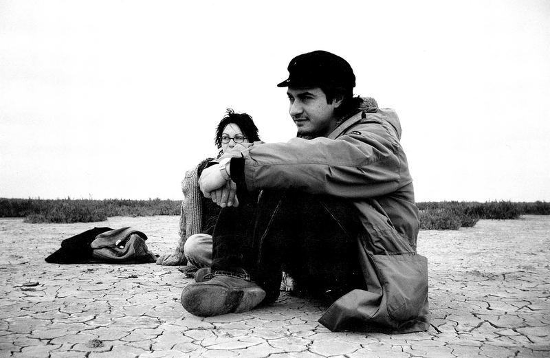 Due nel deserto