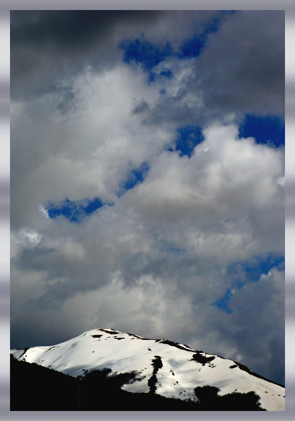 due nuvolette ...