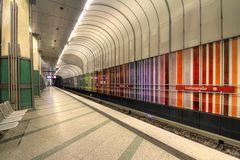 Dülferstrasse - München