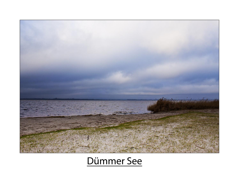 Dümmer See
