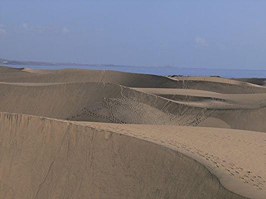 Duene Gran Canaria