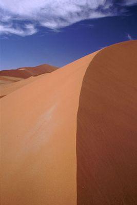 Düne - Namibia