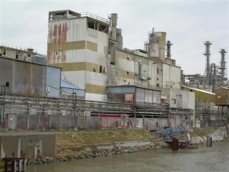 düngerfabrik in ...