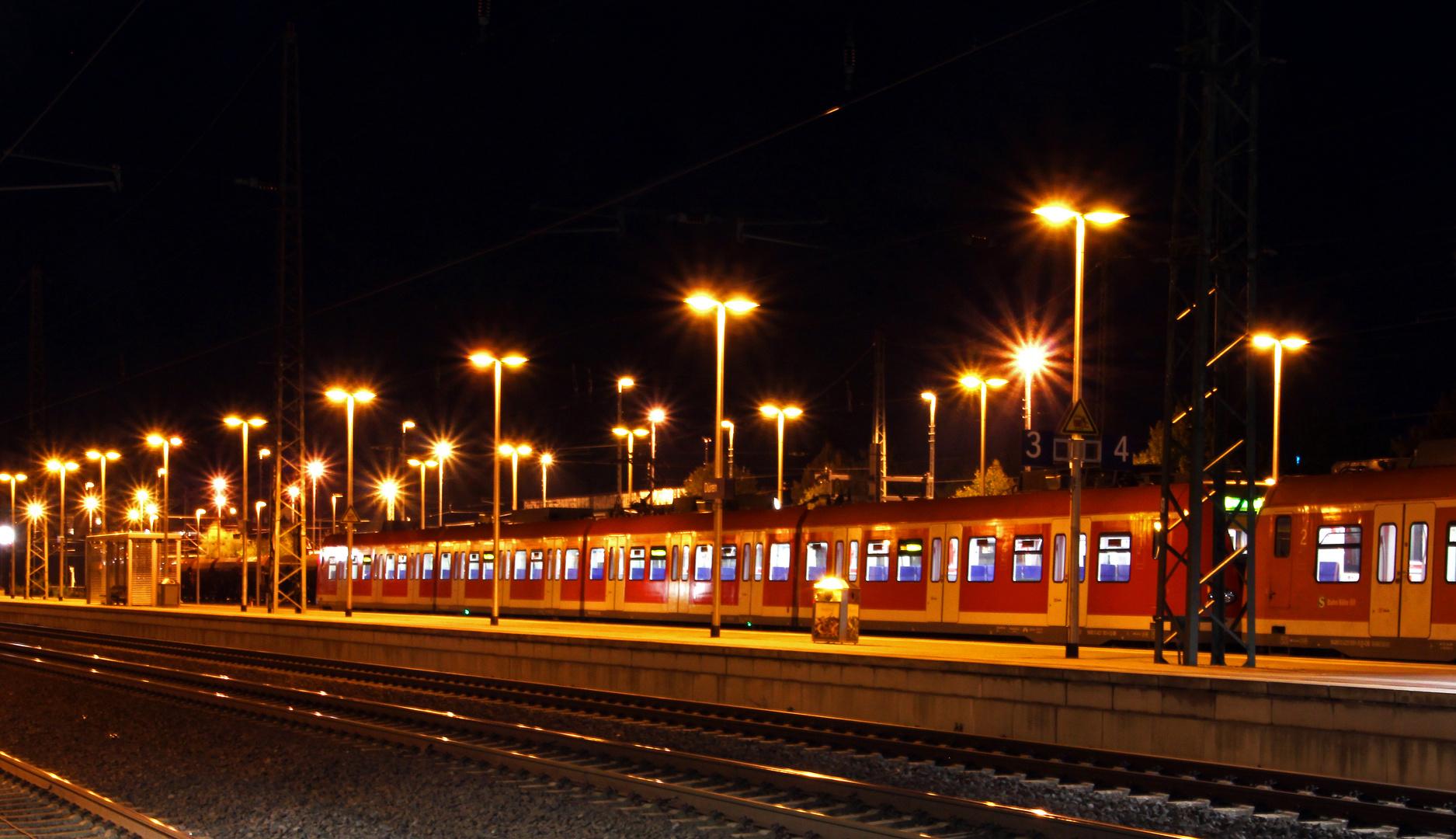 Düren Hauptbahnhof