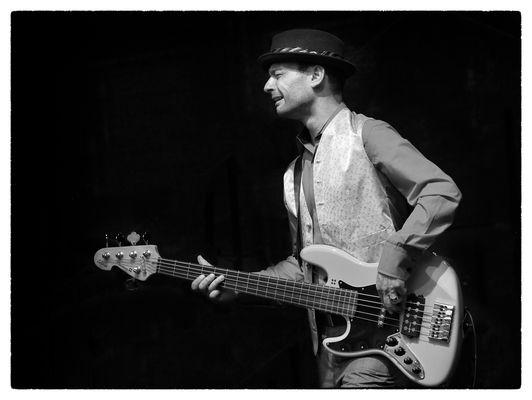 """""""Dürener Jazztage 2013"""" Marla Glen (Bass) #4"""