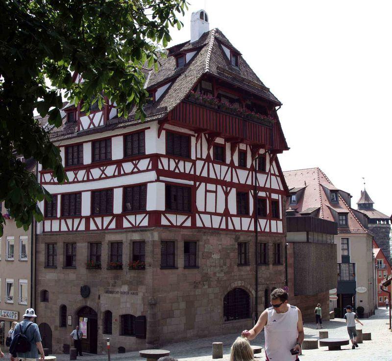 Dürer Haus
