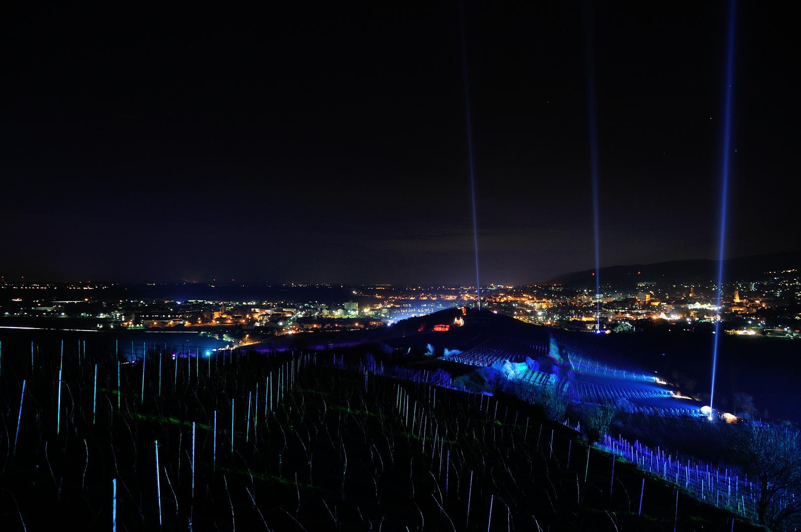 Dürkheimer Weinbergnacht