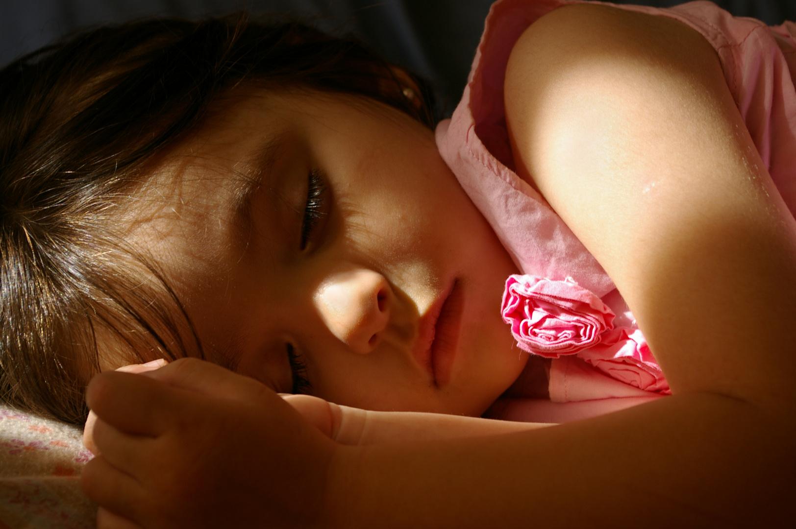 Duerme princesa