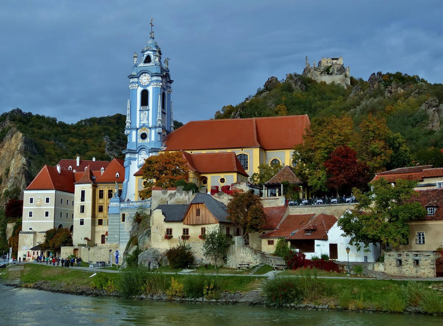 Dürnstein in der Wachau (Österreich)