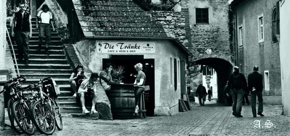 Dürnsteiner Altstadt
