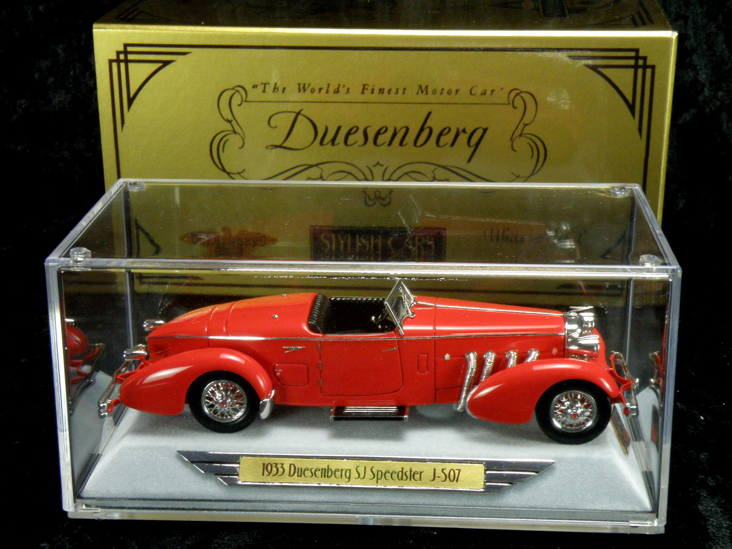 Duesenberg - Collection - STYLISH CARS