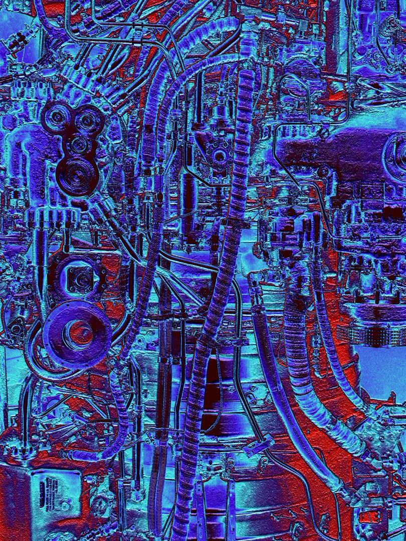 Düsentriebwerk