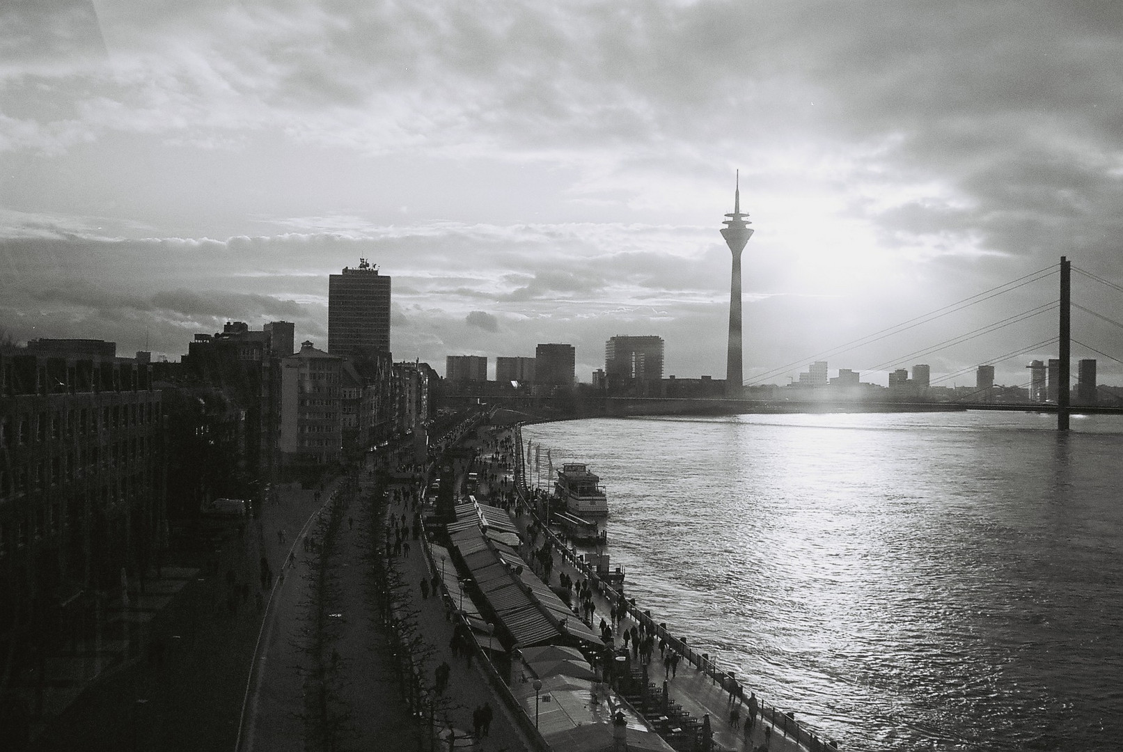 Düsseldorf 2012