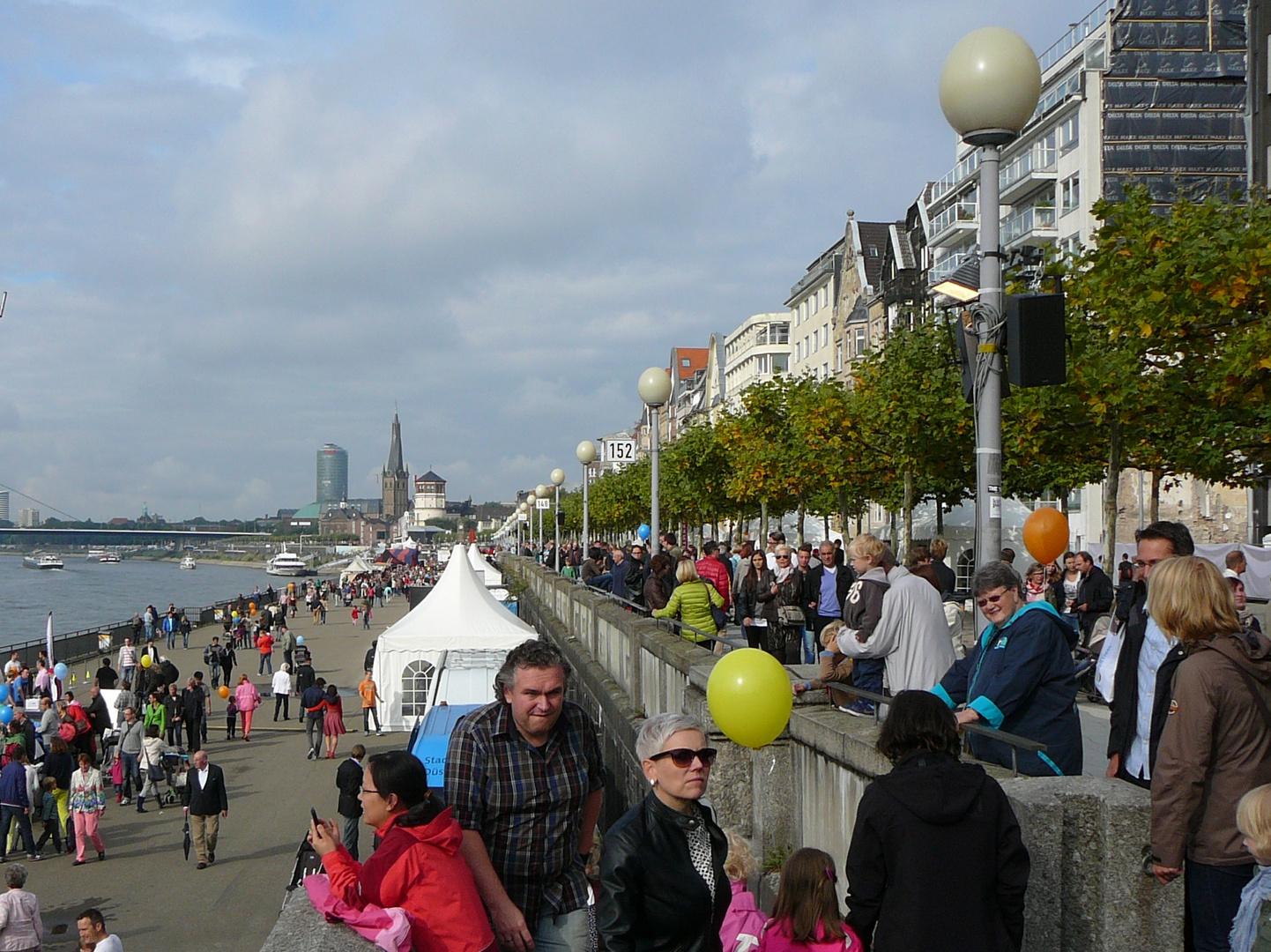Düsseldorf 725 Jahre