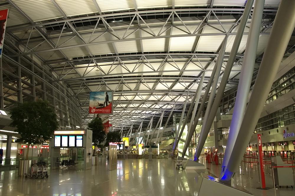 Duesseldorf Airport