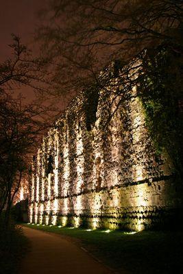 Düsseldorf - Das alte Kloster