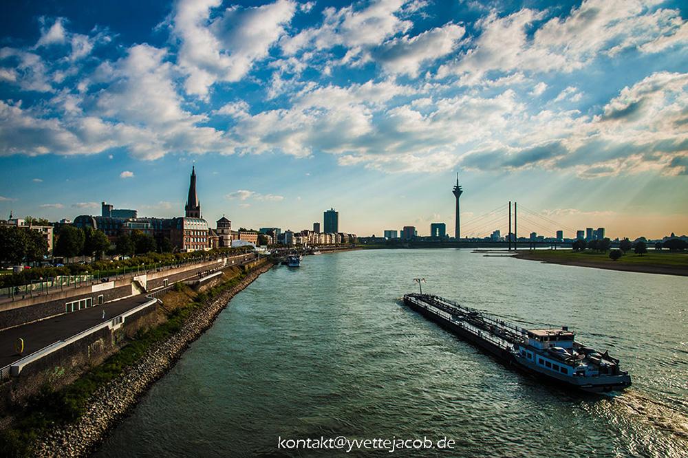 Düsseldorf - Dusseldorf