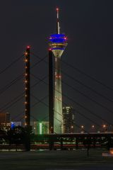 Düsseldorf Fernmeldeturm