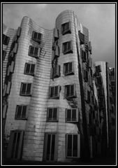 Duesseldorf - Frank Gehry #1