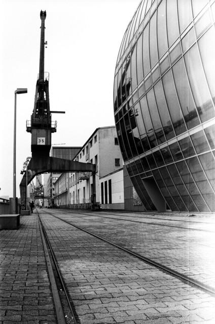 Düsseldorf Hafen III
