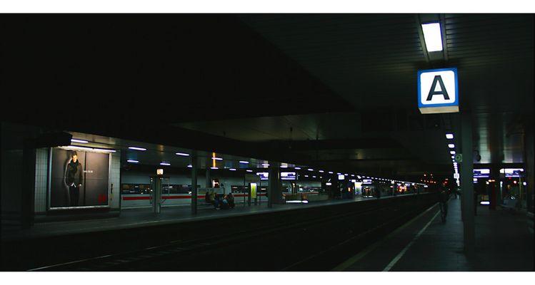 Düsseldorf Hbf.