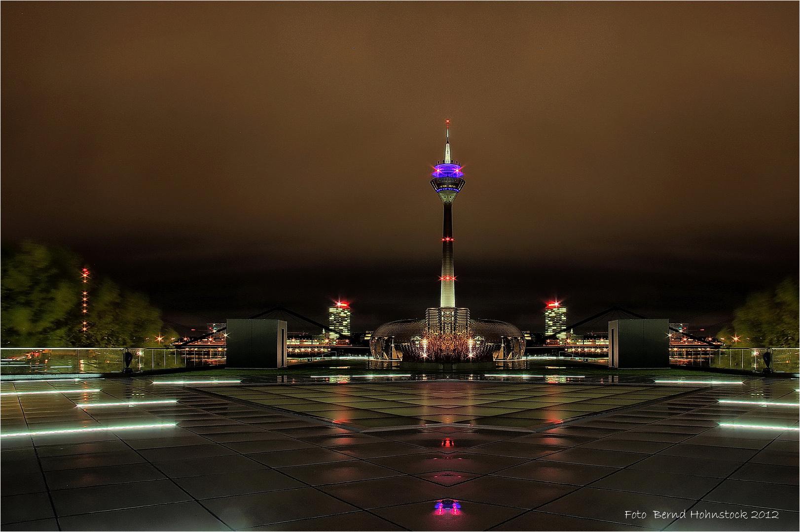 Düsseldorf ... im Spiegel der Zeit