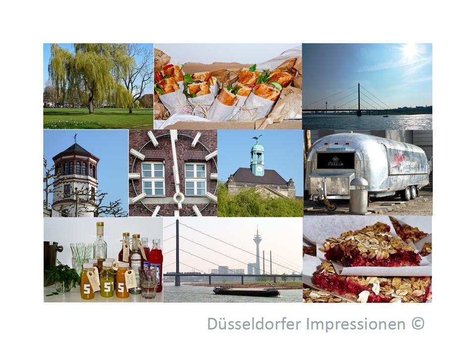 Düsseldorf Impressionen