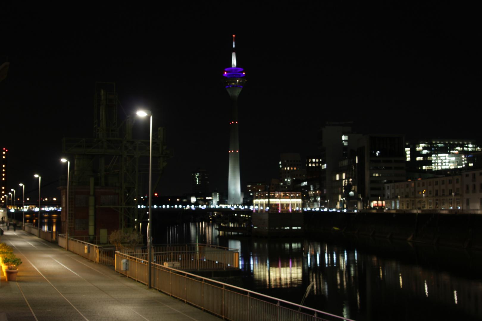Düsseldorf Innenhafen I