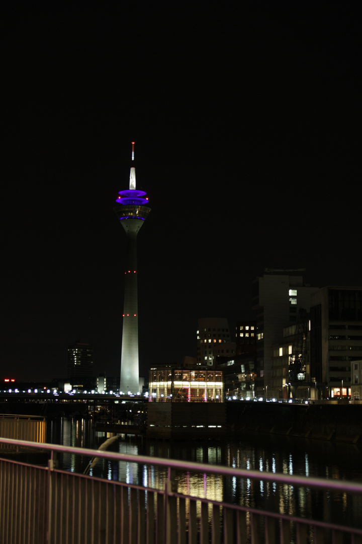 Düsseldorf Innenhafen VI