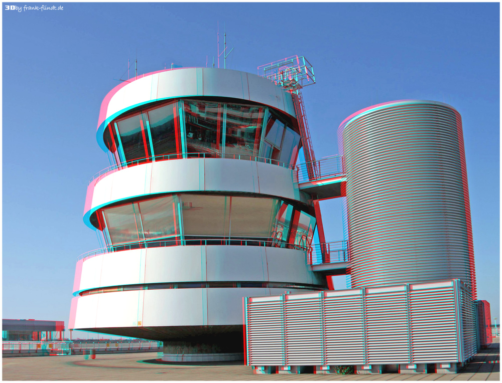 Düsseldorf-International (3D)