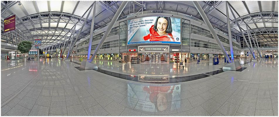 Düsseldorf International II