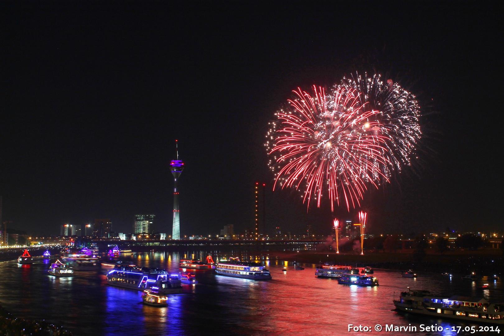 Düsseldorf - Japantag (17.05.2014)