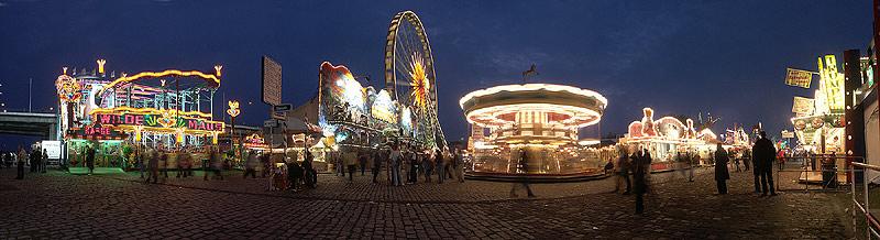 Duesseldorf Kirmes 2002