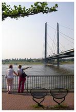 Düsseldorf läßt sich sehen