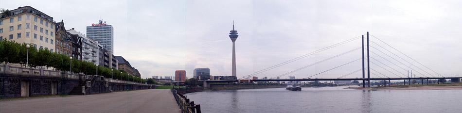 Düsseldorf Mannesmann Ufer