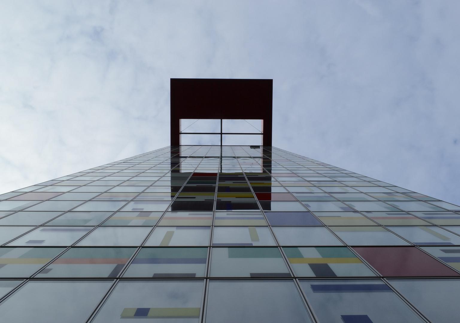 """....""""Düsseldorf-Medienhafen"""".........."""