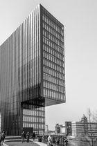 Düsseldorf - Medienhafen - Speditionstraße 19