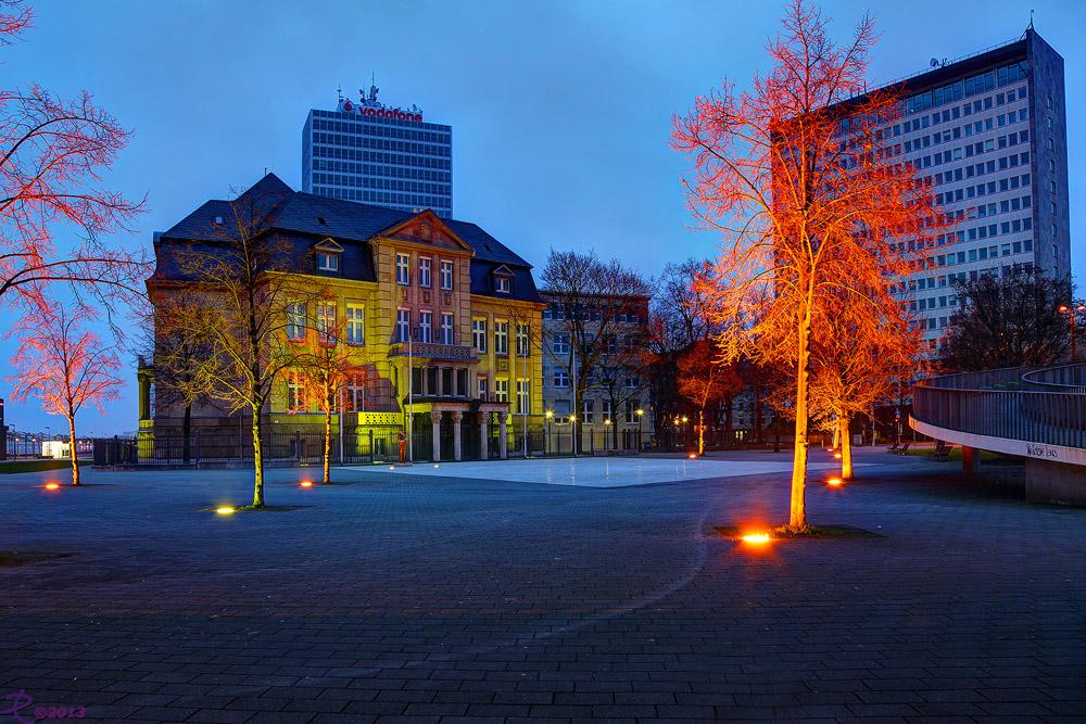Düsseldorf @ Night #2