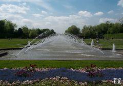 Düsseldorf - Nordpark