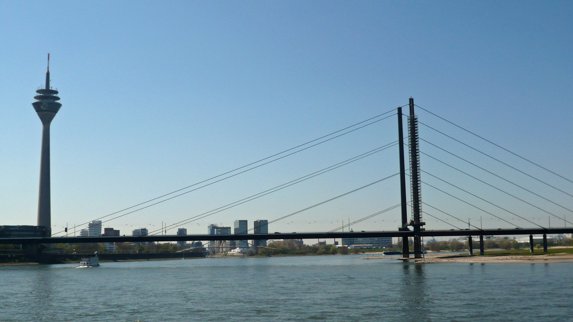 Düsseldorf VII