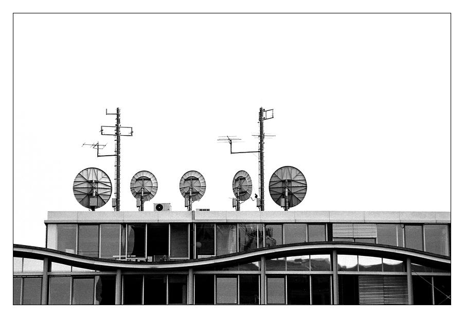 Düsseldorfer Ansichten (10)