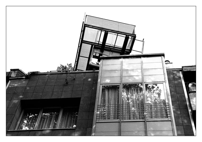 Düsseldorfer Ansichten (8)