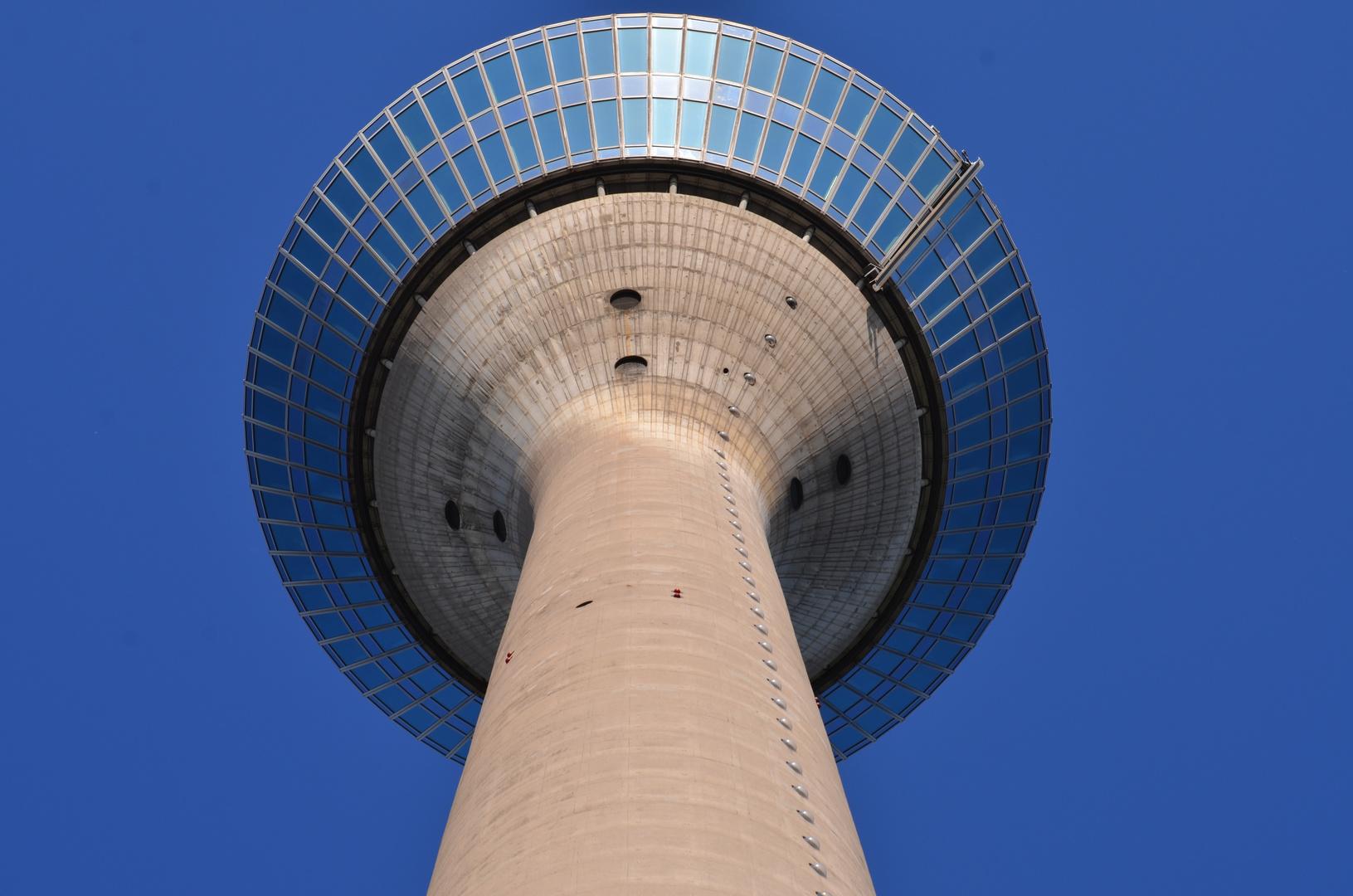 Düsseldorfer Fehrnsehturm