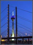 Düsseldorfer Funkturm