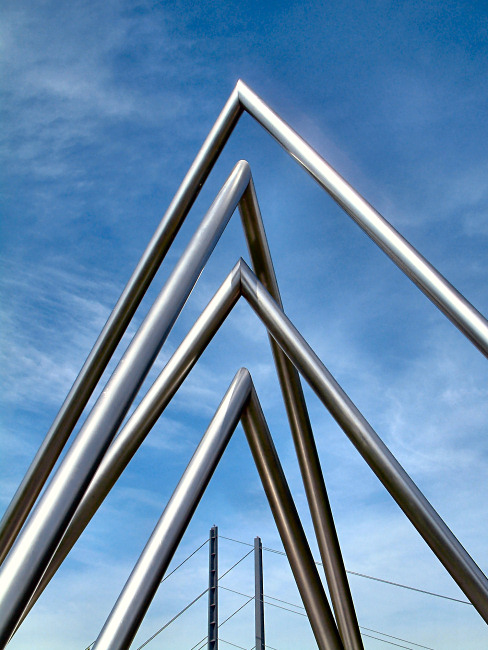 Düsseldorfer Geometrie II