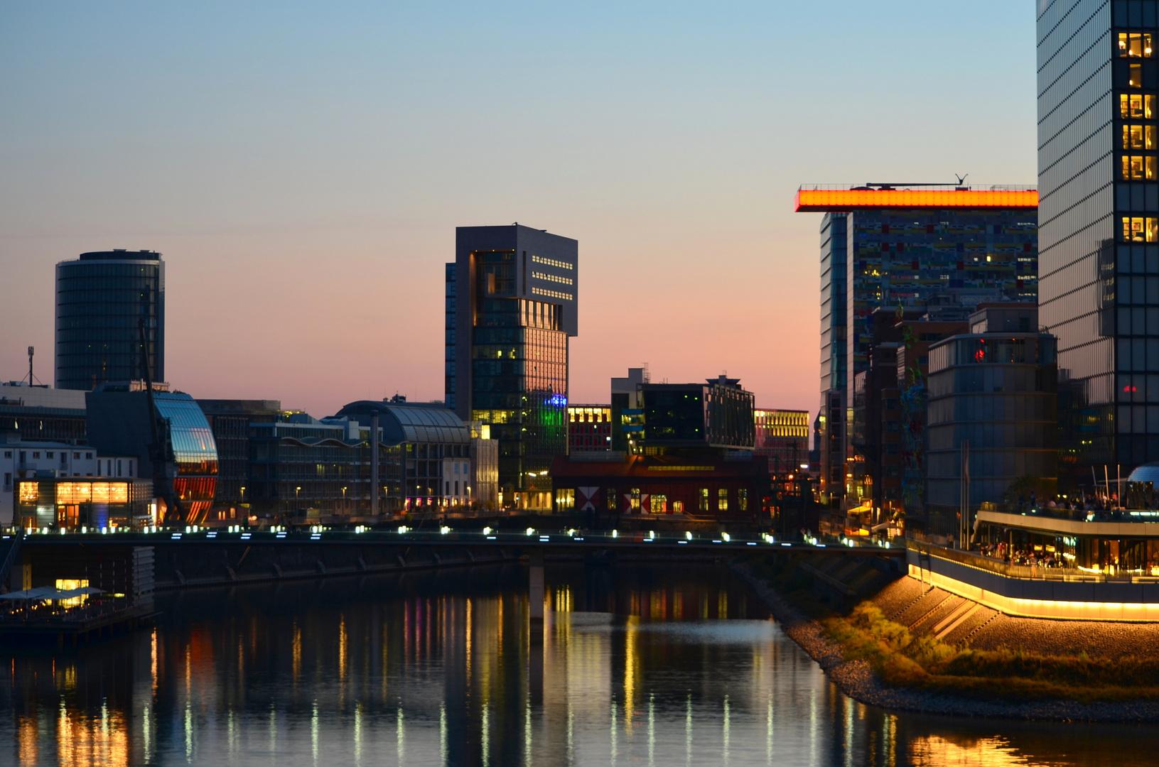 Düsseldorfer Hafen II