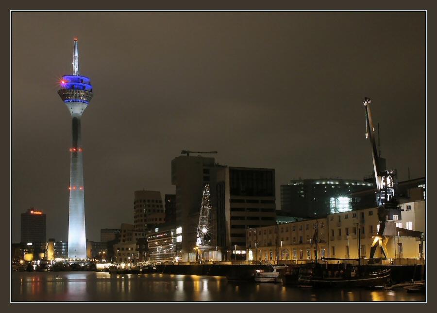 Düsseldorfer Impressionen #8