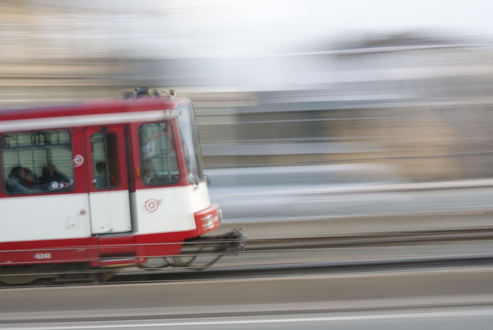 Düsseldorfer U-Bahn